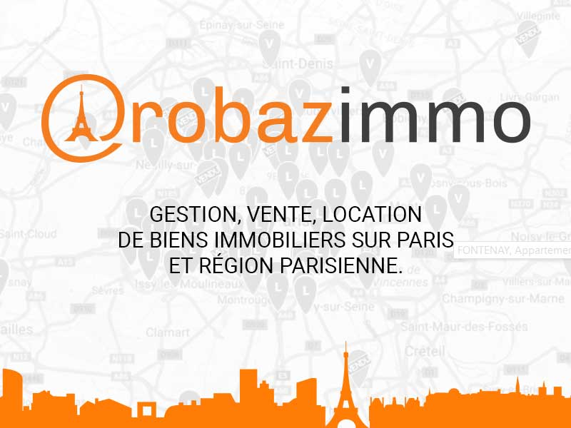 Bienvenue chez arobazimmo agence immobili re situ e au 3 for 5 rue belidor 75017 paris
